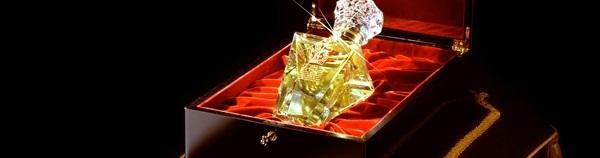parfümün tarihi