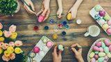Renkli Yumurtalar Diyarı: Tüm Dünyadan 5 İlginç Paskalya Geleneği!