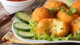 Çıtır Çıtır: Patates Köftesi