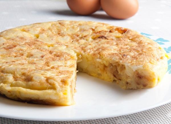7 Gün 24 Saat Yenebilir: Patatesli Omlet | Migros TV
