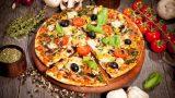 Hafta Sonunda 5 Pizza Fırında!