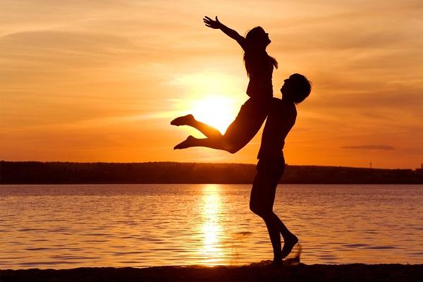 romantik olmak