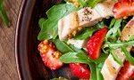 Bol Vitaminli 5 Farklı Salata Önerisi