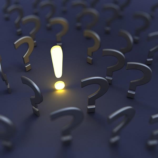 sorular ve cevapları