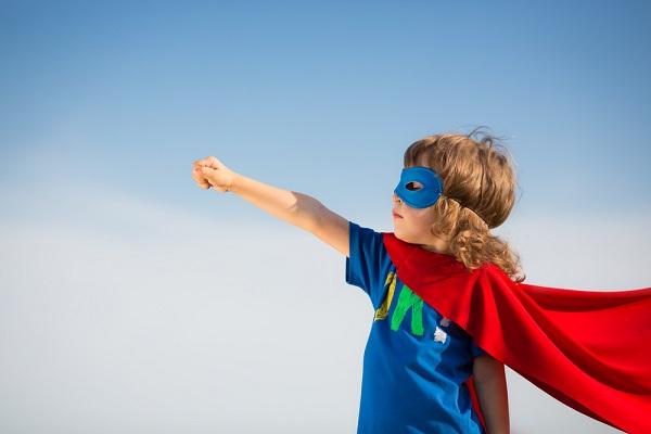 superman çocuk