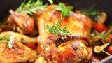 Nar Gibi Kızarıp Lezzetinden Ödün Vermeyecek Tavuk Yemekleri İçin Öneriler