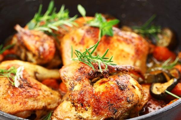 Tavuk Yemekleri Püf Noktaları