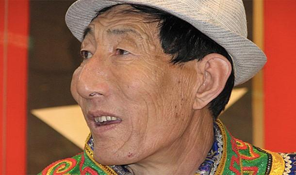 Bao Xishun