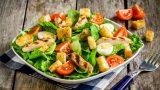 Sağlıklı ve Lezzetli: Etimekli Salata