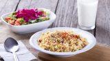 Hem Sağlıklı Hem Lezzetli: Kuskus Salatası