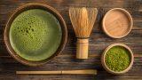 Japon İşi Yeşil Çay Bu Bahara Damga Vurdu: Matcha Çayı!