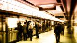 Karşılaşmanız Muhtemel 7 Metro Yolcusu Yurdum İnsanı