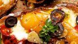 Tadına Doyum Olmaz: Sebzeli Ekmek Dilimleri