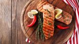 Balık, Yulaf ve Diğerleri: Olası Kalp Krizini Önleyen 6 Yiyecek