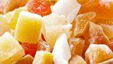 Cipsin Sağlık Hali: Kurutulmuş Meyveler