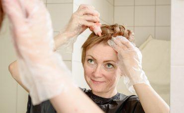Saç Boyanızın Daha Uzun Süre Dayanması İçin Bu Yöntemleri Deneyin!