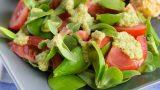 Bahar Tazeliği Bu Tabakta: Semizotu Salatası