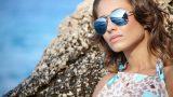 Güneş Gözlüğü Takarken Nasıl Makyaj Yapılır?