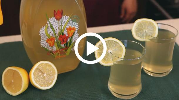 limon-serbeti