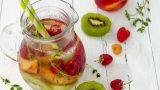Yemek Sonrasına Yakışır: Sodalı Detoks İçeceği