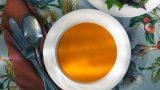 Turuncusu Size İyi Gelecek: Havuç Çorbası