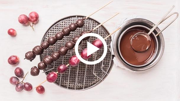 çikolatalı_üzüm