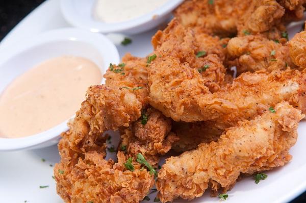 Baharatlı Çıtır Tavuk Parçaları Tarifi