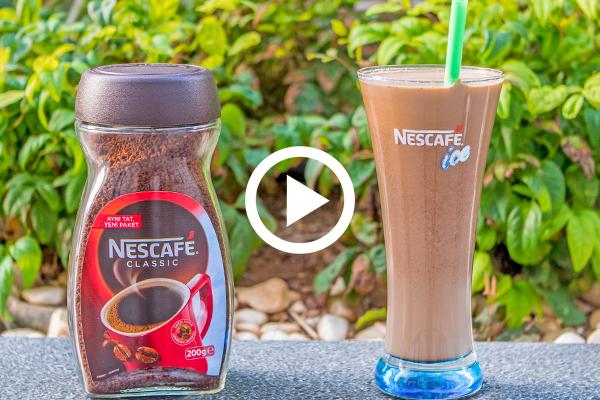 Nescafe Ice Tarifleri