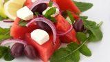 Serinleten Lezzet: Karpuzlu Salata