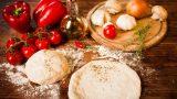 İtalyan İşi Tarif: Pizza Hamuru