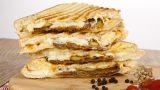 Hafta Ortası Kahvaltısına: Kavurmalı Tost