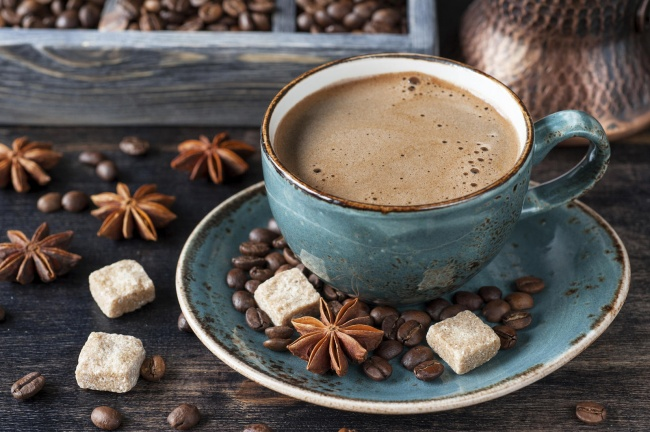 Morocco Kahvesi