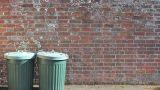 Çöp Kutularındaki Kötü Kokuyu Gidermenin Basit Yolu