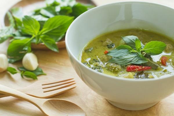 Yeşil Biber Çorbası Tarifi