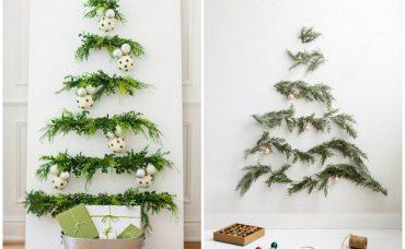 Aynı Model Çam Ağaçlarından Sıkılanlara: Sıra Dışı 6 Yılbaşı Ağacı!