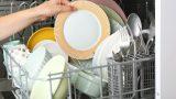 Bulaşık Makinesi Temizlemenin 7 Yolu