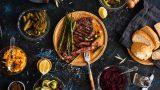 Proteinin Gücü Adına: Hemen Yapabileceğiniz 5 Şipşak Et Tarifi