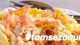 En Tatlı Lahana: Coleslaw Salatası