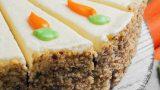 3 Şubat Dünya Havuçlu Kek Günü'ne Sevgilerle: Nefis Kek Tarifleri