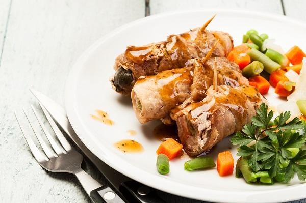 Biftek Ruloları Tarifi