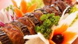 Mangalın Yıldızı: Patlıcan Kebabı
