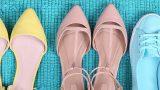 Ayakkabınızın Üstündeki Lekelere İnat: Tertemiz Ayakkabıların 7 Sırrı!