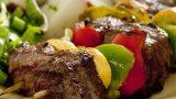 Piknik Zamanı: Sebzeli Dana Şiş