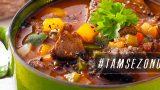 En Güzeli Tencere Yemeği: Etli Patates
