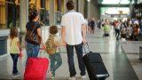 Çocuk veya Bebeklerle Çıkılan Yolculuklarda Hayat Kurtaran 6 İpucu