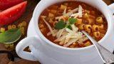Soğuk Sıcak Fark Etmez: Makarnalı Mercimek Çorbası