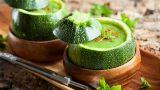 Bak Yeşil Yeşil: Kabak Çorbası