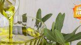 Yaz'a Özel: Bronz Bir Ten İçin Zeytinyağı Kullanımı
