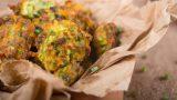 Leziz ve Sağlıklı Bir Atıştırmalık: Kaşarlı Ispanak Topları