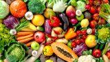 Hep Aynı Salatadan Sıkılanlara: Tatlı Patates ve Karnabahar Salatası